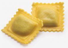 Ravioli Ripieni Senza Glutine Ricotta Spinaci Pasta di Venezia