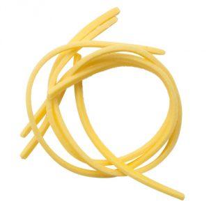 Dettaglio Spaghetti alla chitarra senza glutine - Pasta di Venezia